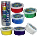 Silk putty set of 6