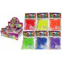 mayorista Regalos y papeleria: Anillos de corbata Funky - colores individuales -
