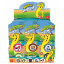 Wurli Wurm® Wildlife - im Display