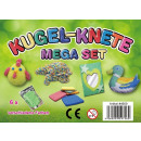 Ball kneader MEGA-Set