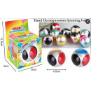 Ball spinner - a Display