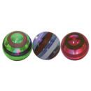 Hüpfball 100 mm mit Licht Version 2 - im Display