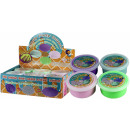 wholesale Gifts & Stationery: Fluffy Putty glitter - in the Display