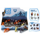 Ice Age 4 Figuren - im Display