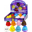 wholesale Toys: Squishy Crazy Poo - in the Display