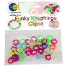Funky Knifing Rings Clipse - in the bag