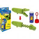 nagyker Kültéri játékok:Pustefix buborékgator