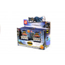 mayorista Artículos con licencia: Pilas AA con Batman Licencia - en Expositor
