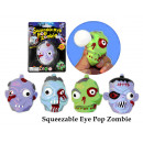 wholesale Gifts & Stationery: Zombie squawk in the Display - in the Display