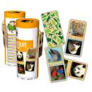 hurtownia Zabawki:WWF zwierzę Domino