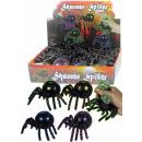 Squeeze Spider - im Display