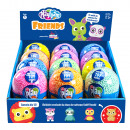 Cloud Slime Junior / Playfoam Friends - Series I