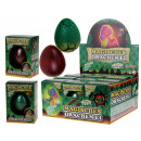 Großhandel Scherzartikel: Magisches Drachen Ei / Magic Growing Egg Dragon -