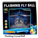 Knipperende Fly Ball Crystal