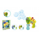 Soap bubble gun 2 in FIG