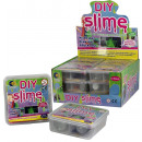 wholesale Gifts & Stationery: DIY Slime for DIY in a set - in the Display
