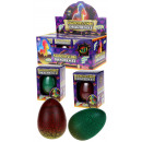 Magic Jumbo Dragon Egg / Magic Growing Egg Jum