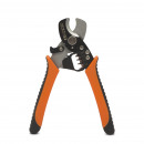 Cable Stripper and Cutter 2.6 - 5.2 mm