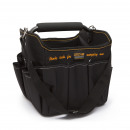 Polyester Tool Bag with Rigid Frame