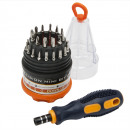 Precision Screwdriver Set 31 pieces