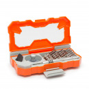 Mobile phone repair tool set - 20 pcs