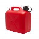 Kraftstoff kann 5 L