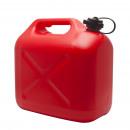Kraftstoff kann 10 l