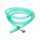 Self-priming jiggle siphon hose 250 cm
