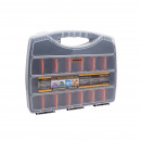 Plastic Storage Box 12.5