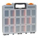 Professionelle Organizer-Tasche 380 x 330 x 60 mm