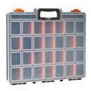 Professionelle Organizer-Tasche 470 x 400 x 60 mm