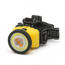 Head Light - COB LED - AAA Batterys