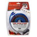 Car Hi-Fi cable set 21 pieces