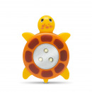 LED-lamp met drukschakelaar Turtle