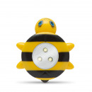 LED-lamp met drukschakelaar Bee