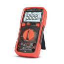 Digital Multimeter with inductivity measurement