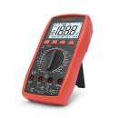 Digitale multimeter met inductiviteitsmeting