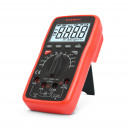 Digitalmultimeter 5in1 PC mit USB-Kabel verbinden