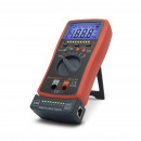 Digitale multimeter automatische kabeltester