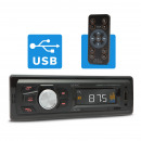 wholesale USB-Accessories: M.N.C Stream head unit FM / USB / TF / AUX