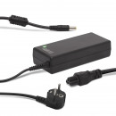 Universal laptop adapter with power cable