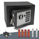 Smart safe - mini 230 x 170 x 170 mm