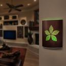 LED-tafel decor verschillende ontwerpen - 15 x 16