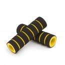 Fietsstuur - spons - 110 mm