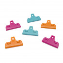 Bag Sealer Clip Set 6 Stück / Blister