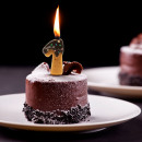Candle - for cake 1