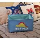 Toy container, storage organizer l