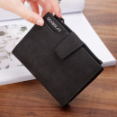 Small women's fold-out soft wallet PW102CZ