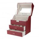 STENBERG jewelry box, case, organizer
