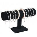 mayorista Mobiliario y accesorios oficina y comercio: Exhibición para pulseras, relojes E19.